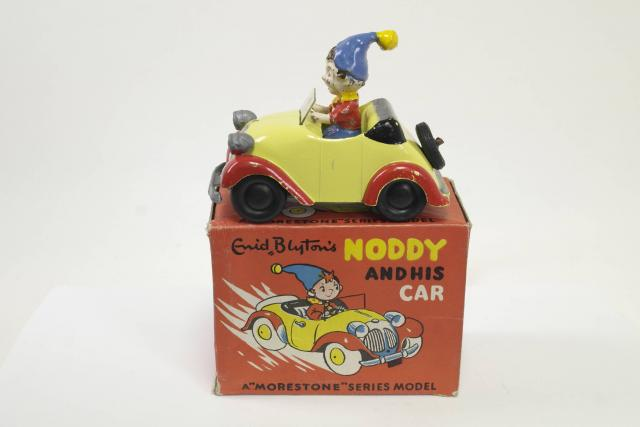 Picture Gallery for Morestone 300 Noddy and his Car
