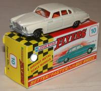 Picture Gallery for Lone Star 10 Jaguar Mk X