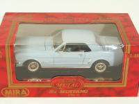 Picture Gallery for Mira 6123 1964 Mustang