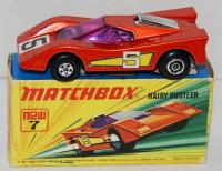 Picture Gallery for Matchbox 7d Hairy Hustler