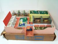 Picture Gallery for Playcraft N110 Zoo Play Set