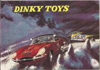 Picture Gallery for Catalogue 1962 Dinky