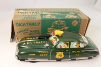 Dick Tracy Squad Car