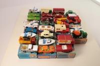 Bulk-Trade #J0B - LOT - Matchbox Superfast