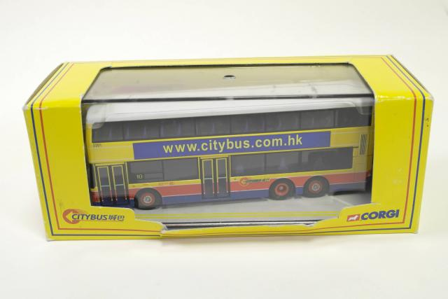 Picture Gallery for Corgi 44507 Dennis Trident