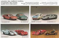 Picture Gallery for Solido 180 Mercedes C111