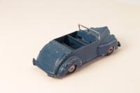 Timpo # - Lincoln Convertible - Blue