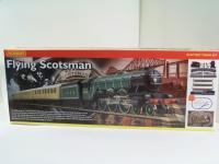 Flying Scotsman Set