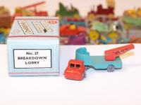Picture Gallery for Charbens 27 Breakdown Lorry