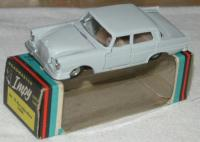 Picture Gallery for Lone Star 17 Mercedes-Benz 220SE