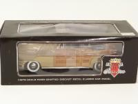 Picture Gallery for Motor City Classics 5001 1948 Chrysler Town & Country