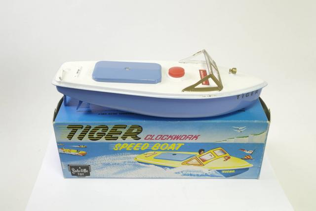 Picture Gallery for Sutcliffe 121 Tiger
