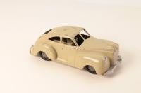 Timpo # - Packard Saloon - Cream