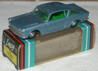 Picture Gallery for Lone Star 21 Fiat 2300 S Coupe