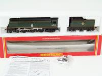 Picture Gallery for Hornby R310 BR 4-6-2 Locomotive