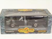 Picture Gallery for ERTL 36881 1969 Plymouth GTX