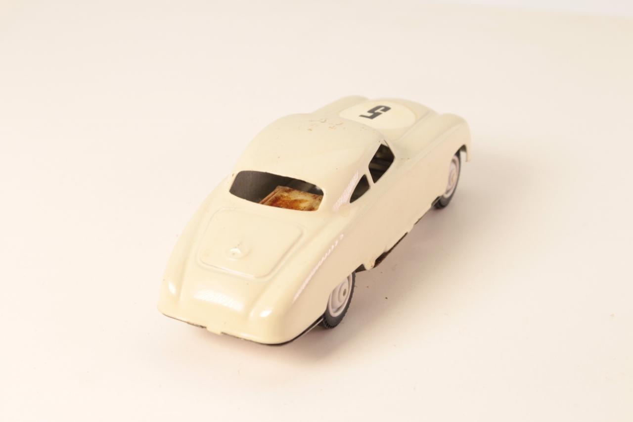 AMB # - Mercedes - Cream