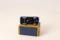 Matchbox #60a - Morris J2 PickUp Builders Supply Co - Blue/GPW