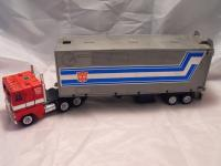 Picture Gallery for Transformers 1 Optimus Prime