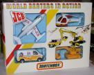 JCB Gift Set