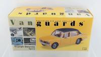 Picture Gallery for Vanguards VA53000 Triumph Dolomite Sprint