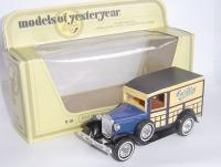 Picture Gallery for Matchbox Yesteryear Y21 1930 Ford Model A Woody
