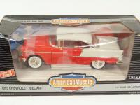 Picture Gallery for ERTL 8110 1955 Chevrolet Bel Air