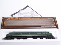 Picture Gallery for Mainline 37050 C01 Diesel Loco