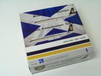 Picture Gallery for Inflight IF70059 Boeing 707-300