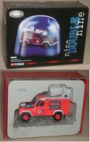 Picture Gallery for Britains CC07707 Land Rover 110
