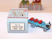Picture Gallery for Charbens 13 Straker Steam lorry