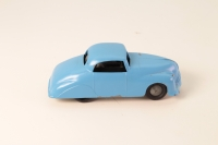 Unidentified # - Coupe - Lt Blue (Friction)