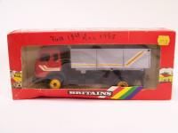 Picture Gallery for Britains Farm 9583 Tipper Truck