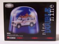 Picture Gallery for Corgi CC07709 Land Rover 110