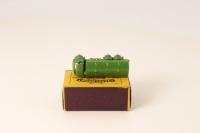 Matchbox #11a - E.R.F Road Tanker - Green