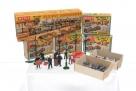 Railway/Station Accessories