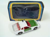 Picture Gallery for Corgi 430 Porsche Police Car