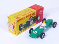 Picture Gallery for Dinky 241 Lotus Racing Car
