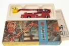 Simon Snorkel Fire Engine