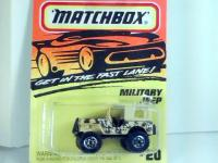 Picture Gallery for Matchbox 20f Military Jeep