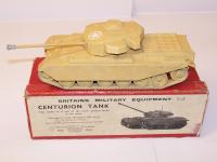 Picture Gallery for Britains 2150 Centurion Tank