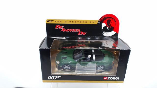 Picture Gallery for Corgi CC7603 Jaguar XKR