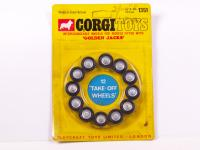 Picture Gallery for Corgi 1351 12 Take Off Wheels