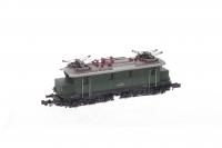 Trix #1440833 - Electric Locomotive - Green/Silver - Germany