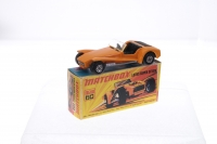 Picture Gallery for Matchbox 60c Lotus Super Seven