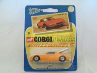 Picture Gallery for Corgi Juniors 10 Ford GT-70