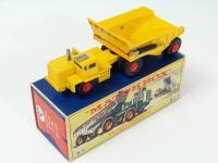 Picture Gallery for Matchbox K2 KW Dart Dump Truck