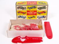 Picture Gallery for Merit 4630 1948 CLT Maserati Kit