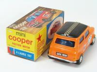 Picture Gallery for Laurie 9060 Mini Cooper
