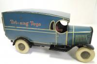 Picture Gallery for Triang 103/4 Delivery Van